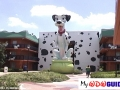 All Star Movies - Dalmatians Buildings