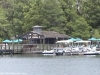 Fort Wilderness Campground, Boat Dock