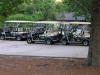 Fort Wilderness Campground, Golf Carts