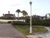 Grand Floridian, exterior