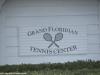 Grand Floridian, exterior, tennis center