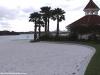 Grand Floridian, exterior, beach