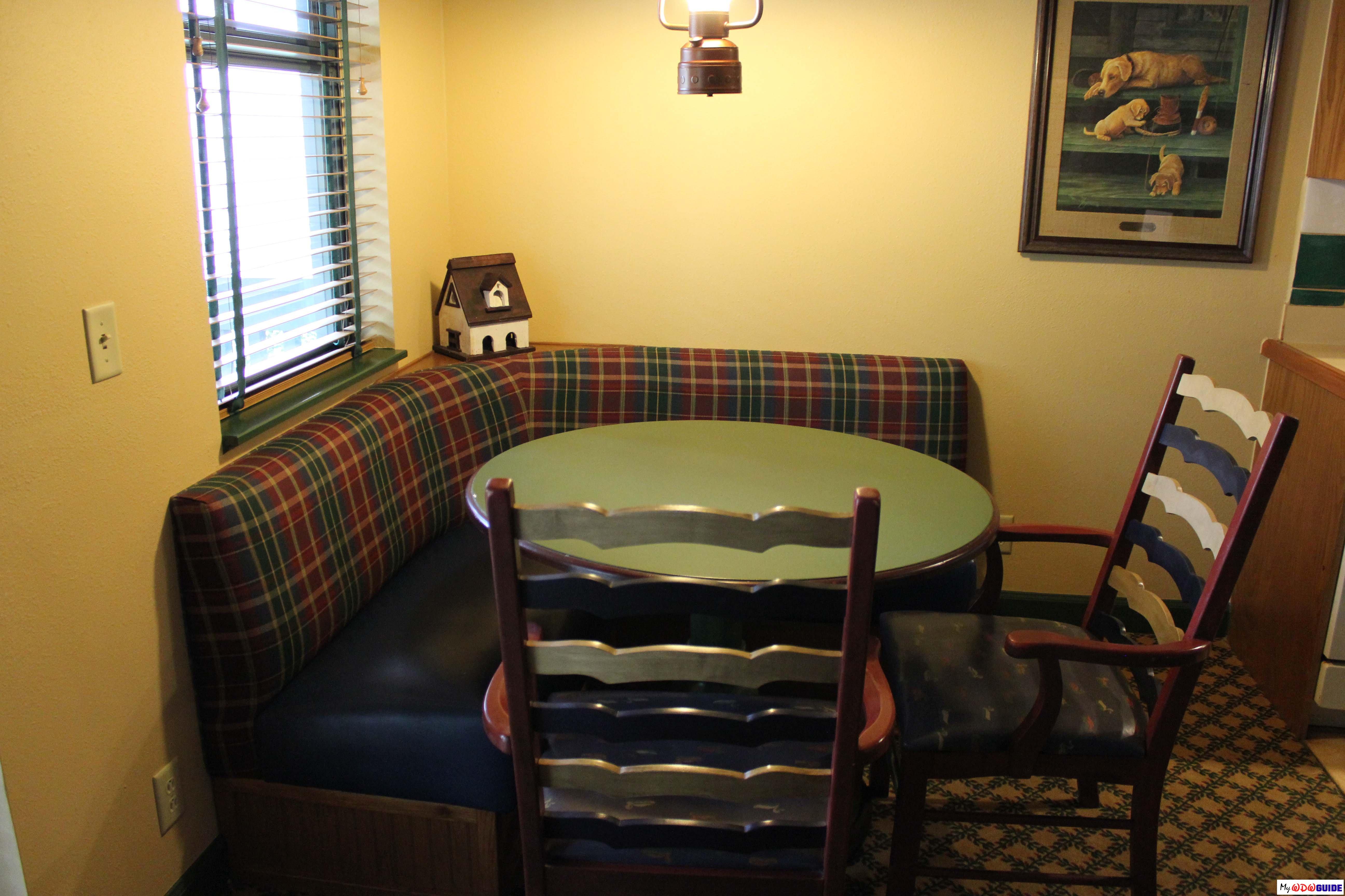 Disney Hilton Head Resort - DVC - 1 Bedroom Unit