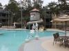 Disney Hilton Head Resort - DVC - The Big Dipper Swimming Hole Pool