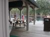 Disney Hilton Head Resort - DVC - Picnic Tables