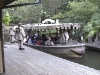 Adventureland, Jungle Cruise, boat, 2002