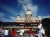 Magic Kingdom - Entrance, 2002