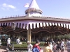 Fantasyland, Cinderellas Golden Carousel before being renamed, 2002
