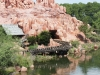 Magic Kingdom, Frontierland, Big Thunder Mountain Railroad, 2011