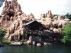 Magic Kingdom, Frontierland, Big Thunder Mountain Railroad, 2002