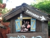 Magic Kingdom - Frontierland - Splash Mountain, 2009