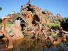 Magic Kingdom - Frontierland - Splash Mountain, 2011