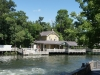 Magic Kingdom, Frontierland, Tom Sawyer Island, 2011
