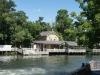 Magic Kingdom, Frontierland, Tom Sawyer Island, 2011