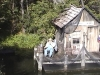 Magic Kingdom, Frontierland, Tom Sawyer Island, 2002