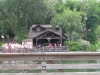 Magic Kingdom, Frontierland, Tom Sawyer Island, 2006