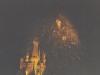 Cinderella's Castle 2002, Fireworks