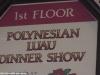Polynesian, 2nd Floor