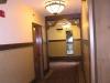Villas at Wilderness Lodge - hallway
