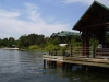 WIlderness Lodge, Boat Dock